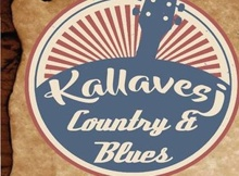 Kallavesj Country & Blues 2017
